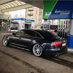 "15.6k Likes, 23 Comments - Audi Fan Page (@audi_official) on Instagram: ""#Audi #RS5 #Coupé - - - - - -  Follow my Partner @carfanaticsmagazine - - - - - -  Picture by…"""