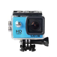 ">> Click to Buy << Original SJCAM 2.0"" SJ4000 Basic Action Camera Waterproof 1080P Helmet Camera HD Sport DV Firmware V1.5 Sports Camera #Affiliate"