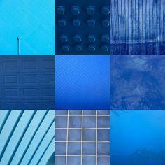 Farb-und Stilberatung mit www.farben-reich.com - Blue