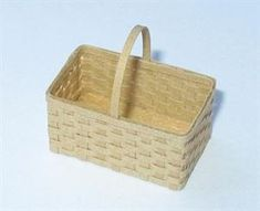 Jane Harrop shows us how to create 12th scale miniature shopping basket for the dolls house. ...
