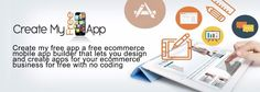Free entertainment apps builder, Create My Free AppCreate my free app a free entertainment apps builder that lets you design