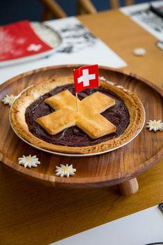 Swiss National Day Brunch - In Good Company Swiss National Day, The Greatest Showman, Good Company, Waffles, Brunch, Treats, Breakfast, Party, Desserts
