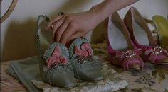 from Marie Antoinette by Sofia Coppola