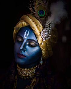 Lord Krishna DM me to get it. Krishna Radha, Arte Krishna, Iskcon Krishna, Radha Krishna Quotes, Krishna Leela, Jai Shree Krishna, Radha Krishna Pictures, Krishna Statue, Krishna Flute