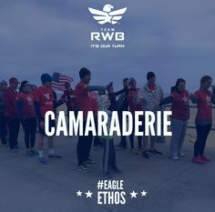 Team RWB #ItsWhatWeDo