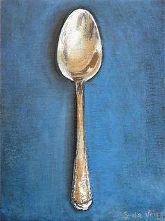 lepel / spoon 2
