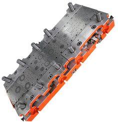 Stator core stamping die Rotor core stamping die Rotor lamination stamping die