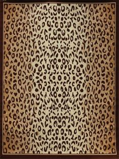Cheap Area Rugs Animal Print Area Rugs Zebra Leopard and Cheetah Rugs