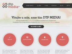 Internetový marketing | seo | reklamná agentúra | DTP media s.r.o.