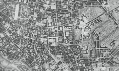 Architizer Blog » This Is Fascinating: Historic Diagrams That Shaped The Modern City