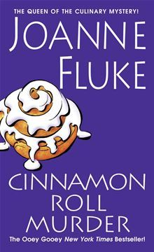 30% off with promo code: 48HOURS until Jun 15th, 2013. The Cinnamon Roll Murder by Joanne Fluke.  The Fresh Baked USA Today, San Francisco Chronicle And Chicago Tribune Bestseller! April is a busy time for Hannah Swensen and her bakery;the warm weather makes folks in Lake Eden, Minnesota…  read more at Kobo http://www.kobobooks.com/ebook/Cinnamon-Roll-Murder/book-ajkBQ4nbIEashVajuTE_dA/page1.html