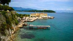 The Durrells life in Corfu , #corfu