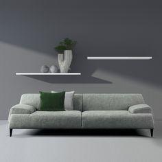 Sofa Crawe - Rosanero