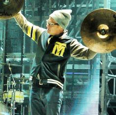 Toby Mac in the Hits Deep Tour VA