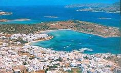 Antiparos, Cyclades Islands, Greece
