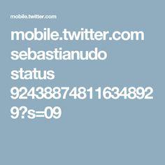 mobile.twitter.com sebastianudo status 924388748116348929?s=09