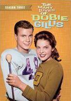 Many Loves of Dobie Gillis: Season Three