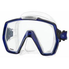 TUSA Tauchmaske Freedom HD - verschiedene Farben   Masken   Masken Tusa   ABC Tauchmasken   Die TUSA Freedom-Technologie bietet eine Reihe von revolutionären Eigenschaften bei Passform und Komfort. Die Freedom Masken verfügen über eine vergrößerte Oberfläche auf der spezielle Vertiefungen, unterschiedliche Silikonstärken und stabilisierende Rippen für eine unerreichte Passform sorgen.
