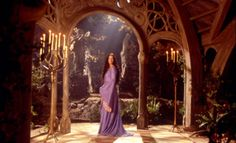 Arwen in Rivendell
