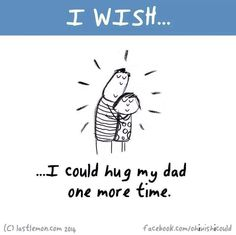 HAPPY FATHER'S DAY. . I'm sending you hugs and kisses, I need a Daddy's Hug.