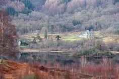 Road trip en Écosse