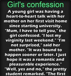 Girl's confession – Jokes Jelly Funny Marriage Jokes, Funny Relationship Jokes, Clean Funny Jokes, Hilarious, Cop Jokes, Got Milk Ads, Doctor Jokes, Freaky Memes, Pregnancy Jokes