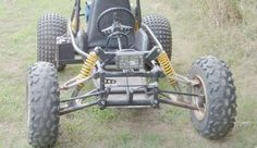 Gokart Plans 545850417330362103 - steering/suspension problems – DIY Go Kart Forum Source by Build A Go Kart, Diy Go Kart, Go Kart Buggy, Off Road Buggy, Drift Trike, Mini Buggy, Go Kart Designs, Go Kart Steering, Kart Cross