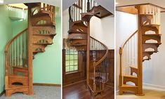 Does your home need a spiral staircase?