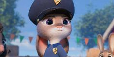 From the largest elephant to the smallest shrew, the city of Zootopia is a mammal metropolis where various animals live and thrive. When Judy Hopps becomes t. Disney Zootropolis, Arte Disney, Disney Movies, Disney Princess, Disney Characters, Disney Icons, Nick Wilde, Judy Hops, American Crow