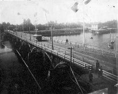 James Bay Bridge