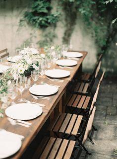 Italy Inspired Rustic Wedding   Rustic Wedding Ideas