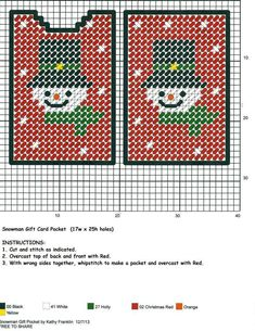 Snowman face gift card holder - front and backPlasticcardonline is world's leading Plastic card Company and gift card factory. Get Smart cards printing services at affordable price for your business from us. Plastic Canvas Ornaments, Plastic Canvas Tissue Boxes, Plastic Canvas Christmas, Plastic Card, Plastic Canvas Crafts, Plastic Canvas Patterns, Diy Toilet Paper Holder, Christmas Gift Card Holders, Card Factory