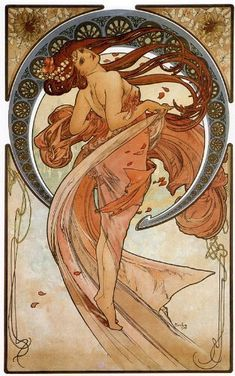 1898 Dance Lady Girl By Alphonse Mucha Was a Czech Art No... https://www.amazon.com/dp/B005HY0YIW/ref=cm_sw_r_pi_dp_x_St02xb71BMNAK