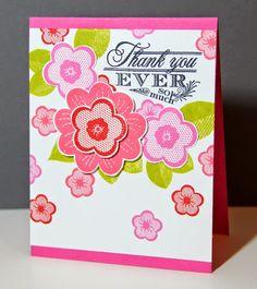 Amusing Michelle: Papertrey Ink July Blog Hop