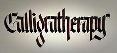Sachin Shah artist calligrapher