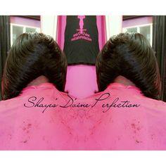 Layered Bob #ShayedAndSlayed   Www.styleseat.com/shalandawilliams2