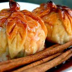 Amazing #Apple Dumplings! http://www.missoandfriends.com/scoop/scoop_details.php?article=Recipe:-Amazing-Apple-Dumplings!&id=968&topic=recipes #recipes #food