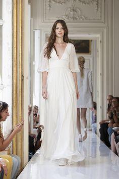 Delphine Manivet | Créatrice – Robes de mariée | Media | Delphine Manivet