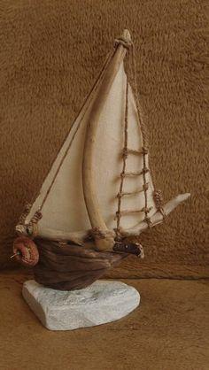 tilestwra.com | Απίστευτη τέχνη από θαλασσόξυλα από Έλληνα καλλιτέχνη!