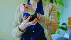 [WEB] Self-Efficacy Through Wearables Stroke Recovery, Self Efficacy, Fingerless Gloves, Arm Warmers, Fashion, Fingerless Mitts, Moda, Fashion Styles, Fingerless Mittens