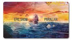 Videohive Epic Parallax   Cinematic Slideshow 18614010 - Free Download