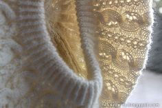 Ravelry: Project Gallery for Sweet Little Nothing pattern by Marie Adeline Boyer