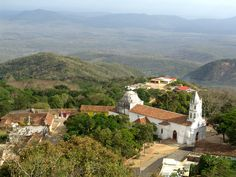 San Luis de la Sierra - Falcon,Venezuela.