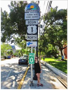 6 Must See Stops On A Marathon to Key West Florida Road Trip! – Between England & Iowa