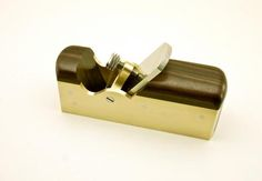Brese Planes: Fine Hand Planes for Fine Woodworking