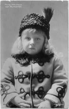 Sweet Prince Nicholas of Romania in hussar uniform Romanian Royal Family, Royal Families Of Europe, Young Prince, Grand Duke, Rare Pictures, Prince And Princess, Ferdinand, Reign, Celtic