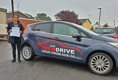 Congratulations to Sharon Pious who passed her driving test today and with only 6 minor faults and well done to the man of the moment Sayed 6 Passes in the last 2 weeks. Driving Practice, Learning To Drive, Driving Teen, Driving School, Automatic Driving Lessons, Driving Courses, Safety Courses, Driving Instructor, Car Purchase