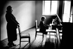Heaquilahistoria : Elliott Erwitt (fotógrafo, París, 1928)