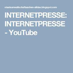INTERNETPRESSE: INTERNETPRESSE - YouTube