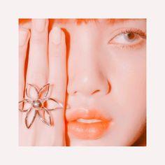 Girls Eyes, Lisa, Cute, Korean, Korean Language, Kawaii